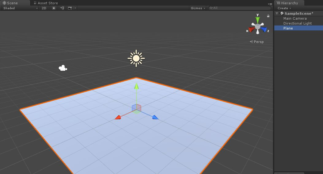Unity Get Keycode Space